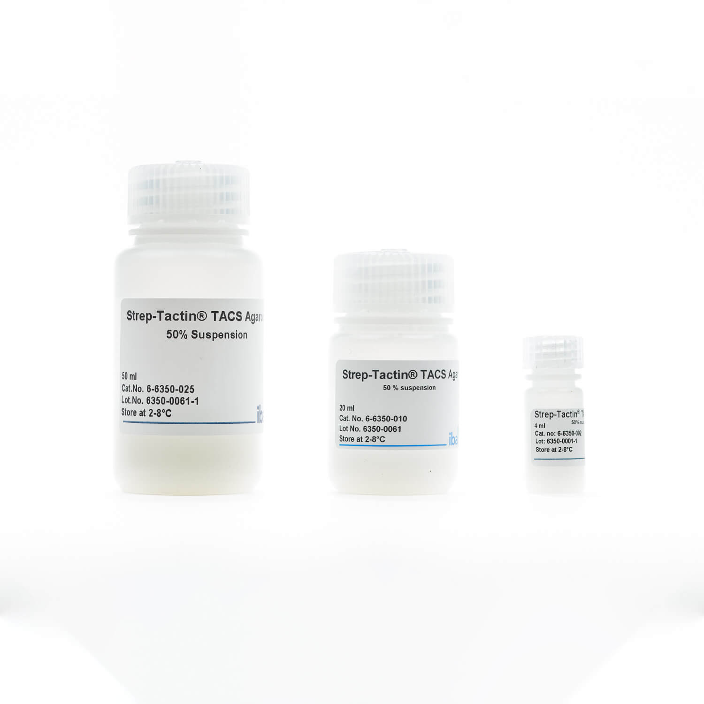 Strep-Tactin® TACS Agarose